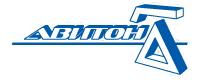 логотип Авитон