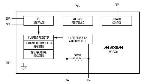 Рабочий температурный диапазон от -20 C... Сотовые телефоны.  Схемы контроля и заряда аккумуляторов.