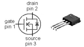 IPI023NE7N3G, OptiMOS™ 3 Power-Transistor